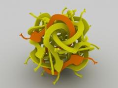 polyhedrasculptures-snakes